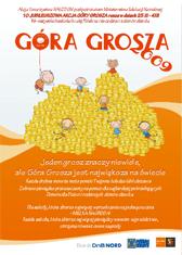 Góra Grosza 2009