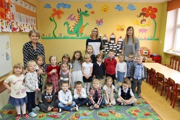 Oddział przedszkolny i zerowy